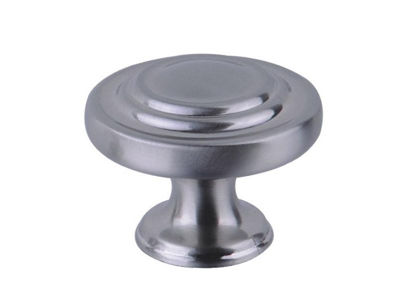 CK108 Classic 33.2mmDiameter Mushroom Knob-ZINC ALLOY-CABINET KNOB & PULL