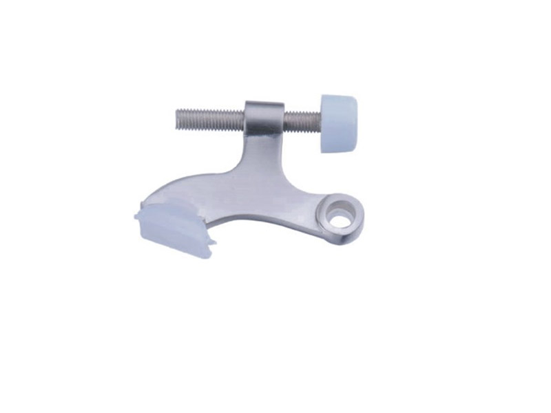 Door stop-HDS02-Zinc Alloy-DOOR ACCESSORIES