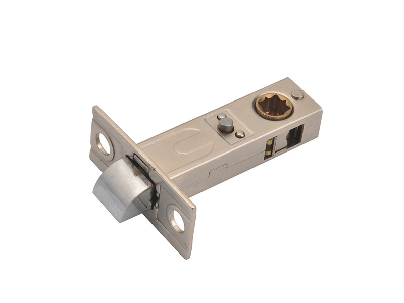 LB57B-LATCH & KEY CYLINDER