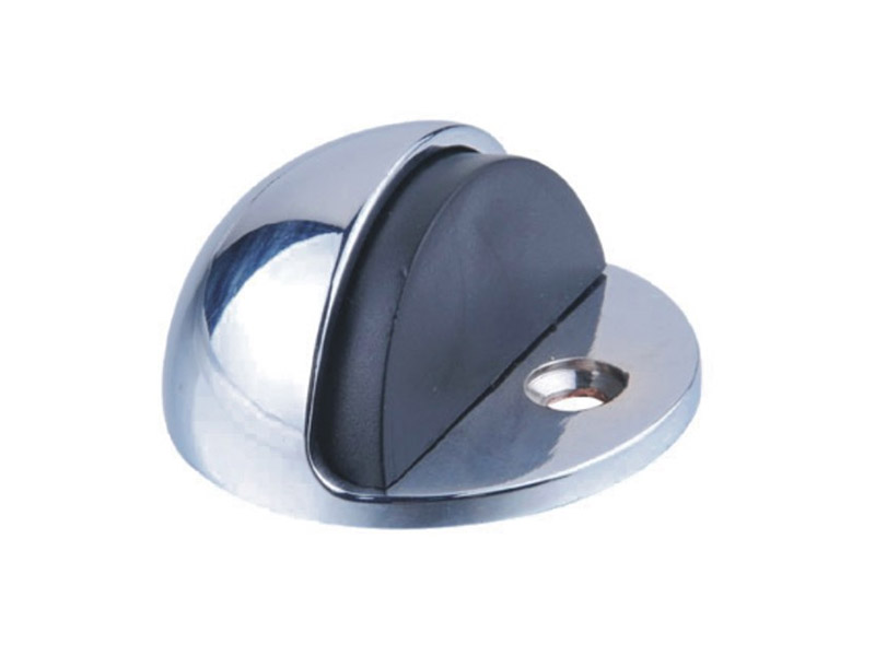 Door stop-LFS01-Zinc Alloy-DOOR ACCESSORIES