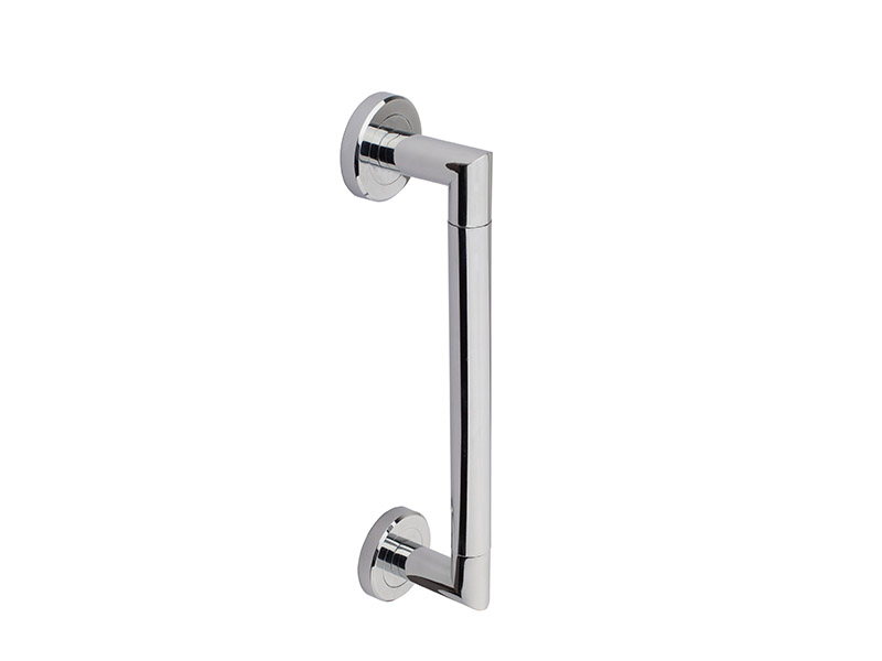 PH001 Zinc-alloy Calla Door Pull-STAINLESS STEEL- ZINC ALLOY-DOOR KNOB & PULL