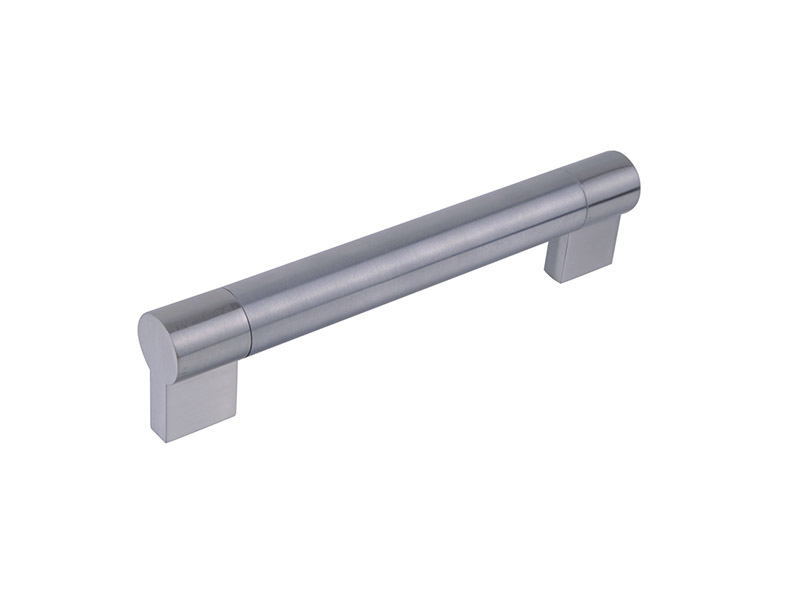 Characteristics and selection of aluminum alloy door handle
