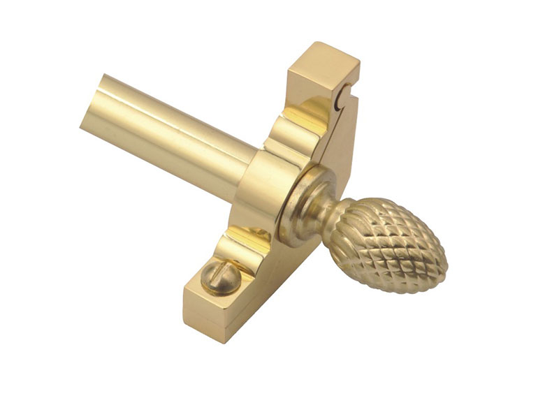 Pineapple-Z1211-STAIR ROD